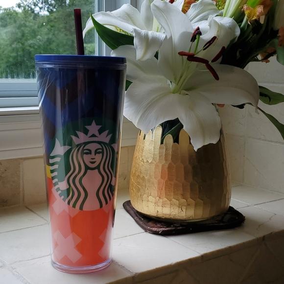 Starbucks back to school summer 2021